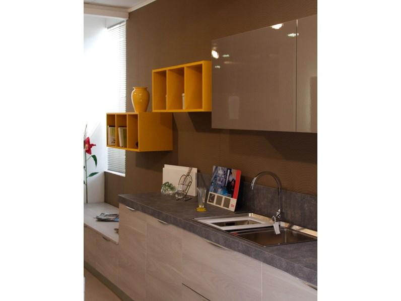 Cucina Ar-Due Cedro Moderne