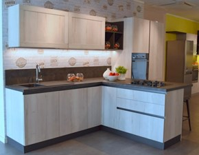 Cucina Ar-due Iside riso OFFERTA OUTLET