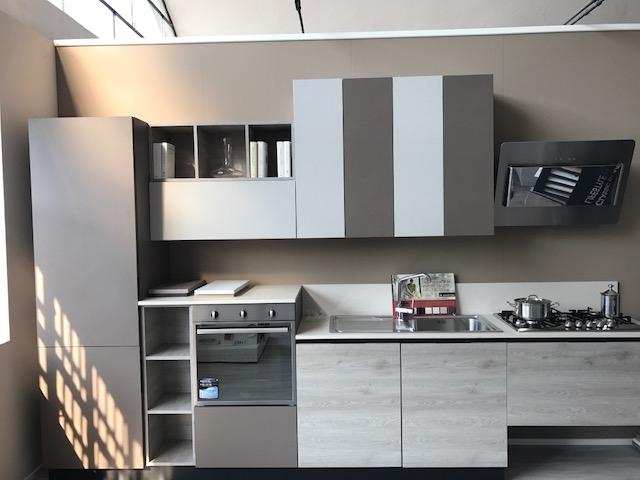 Cucine Moderne Color Tortora: Cucine moderne e classiche su misura al centimetro Arredamenti.