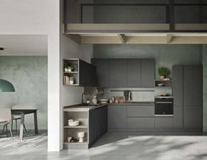 Cucina Ar-tre Cucina mod.sky di ar-tre cucine in promo-sconto del 45% OFFERTA OUTLET