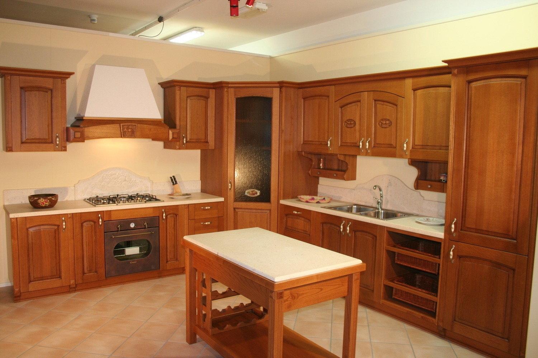 Cucina ar tre in offerta 8595 cucine a prezzi scontati for Cucine classiche in offerta
