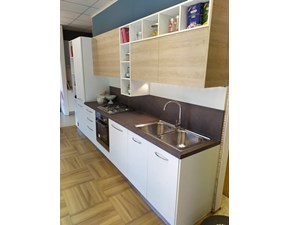 CUCINA Ar-tre lineare Up design SCONTATA