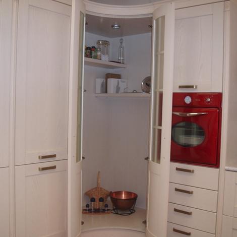 Cucina ar tre signoressa classica legno bianca   cucine a prezzi ...
