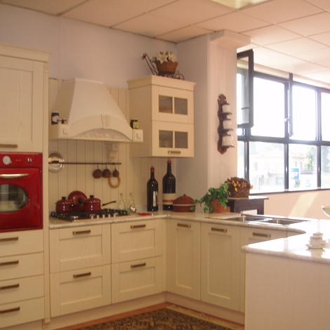 Emejing Aerre Cucine Classiche Photos - Ideas & Design 2017 ...