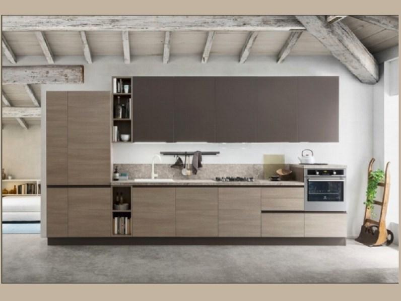 Cucina Ar Tre Up Design Offerta Outlet