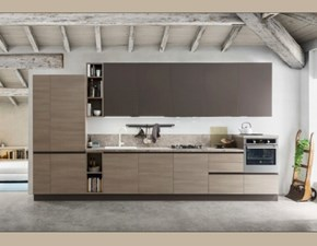 Cucina Ar-tre Up design OFFERTA OUTLET