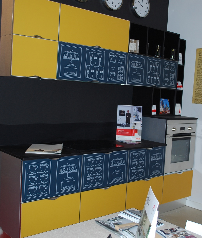 Cucina aran cucine cover scontato del 50 cucine a prezzi scontati - Aran cucine outlet ...