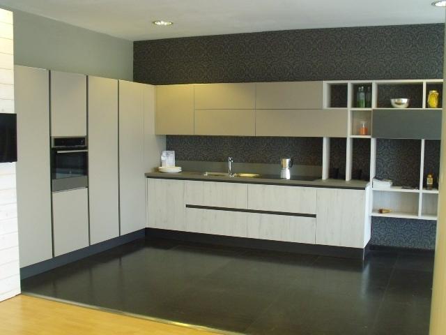 Cucine Demode. Interesting Cucine Free Standing Cucina Meccanica B ...