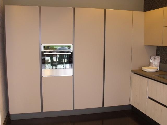 Angolo dispensa cucina aran decorare la tua casa - Aran cucine torino ...