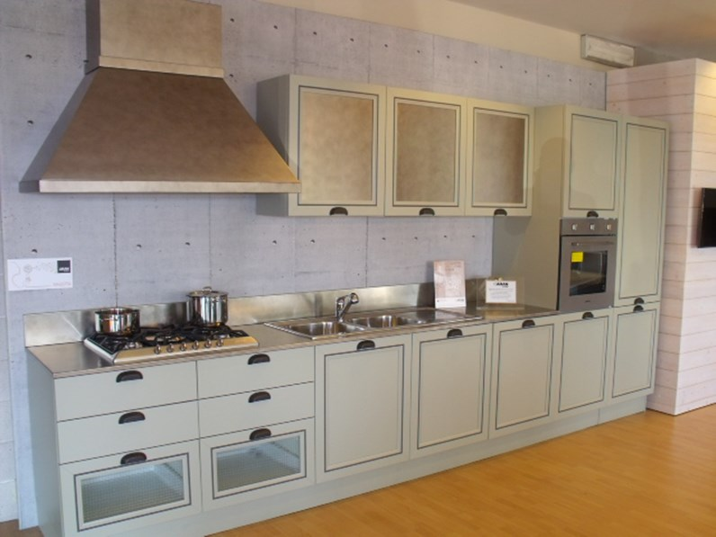 Cucina aran cucine magistra scontato del 54 - Aran cucine outlet ...