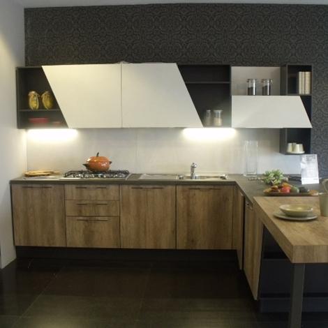 Aran cucine cucina mia scontato del 42 cucine a prezzi scontati - Aran cucine outlet ...