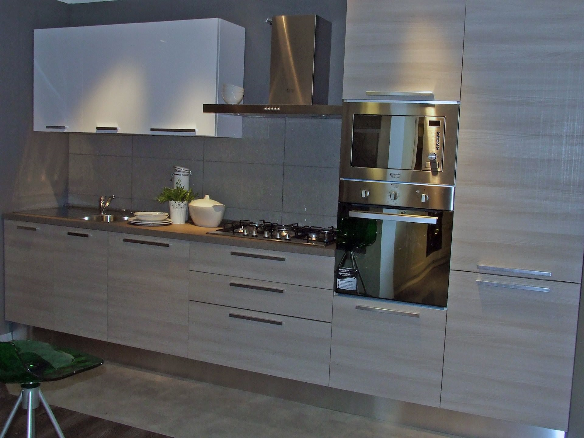 Awesome Demode Cucine Opinioni Ideas - Home Design - joygree.info