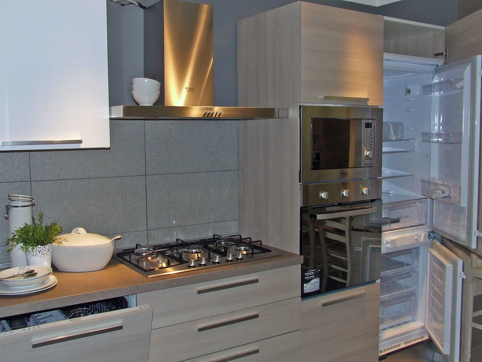 Aran Cucine Cucina Mirabilia Scontato Del  50 % Cucine A Prezzi  #977234 1920 1440 Aran O Veneta Cucine