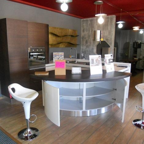 Cucina aran cucine offerta 4611 cucine a prezzi scontati for Cucine moderne 4000 euro
