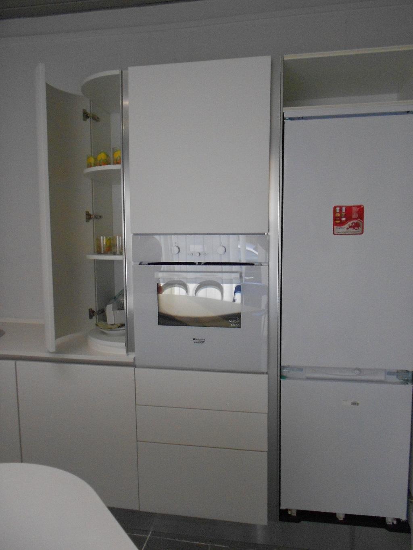 Aran Cucine Volare Moderna Laccato Opaco Bianca Marca: Aran Cucine  #5E473D 1024 1365 Aran O Veneta Cucine