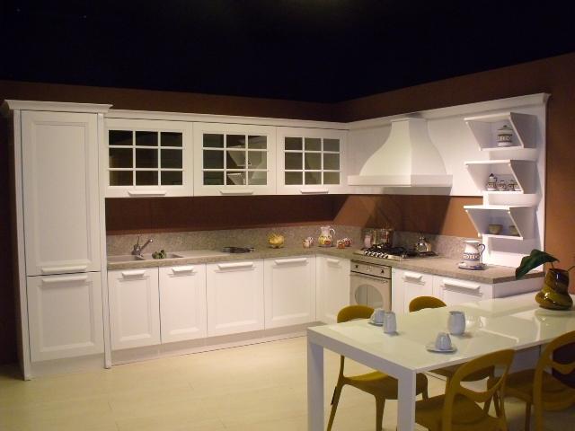 Aran cucine cucina ylenia scontato del 55 cucine a for Offerte aran cucine
