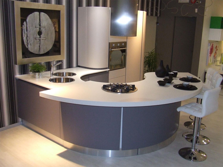 Cucina Aran (Volare) Cucine A Prezzi Scontati #90723B 1500 1125 Veneta Cucine O Aran