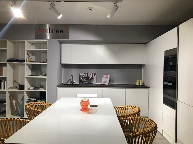 Arclinea Vicenza Flagship Store
