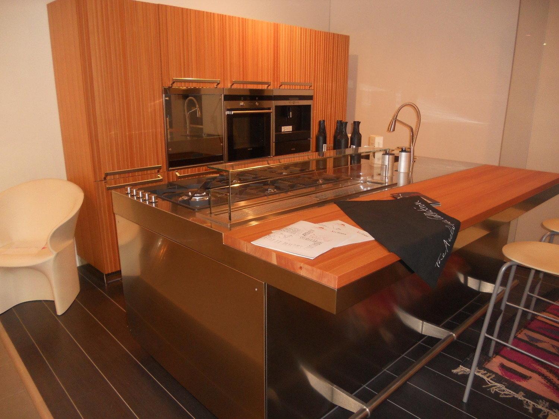 Cucina arclinea in offerta 6604 cucine a prezzi scontati - Cappa cucina usata ...