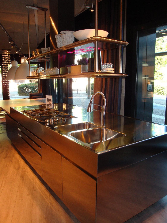 Cucine Outlet Complete Di Elettrodomestici ~ la scelta giusta è ...