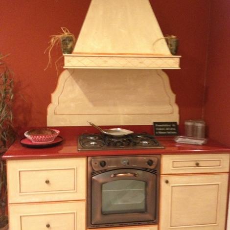 Cucina area arredamenti rustica con porte in mdf for Area arredamenti