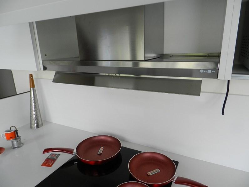Cucina lineare Armony cucine scontata - Cucine a prezzi scontati