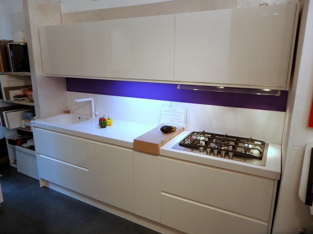 Cucina Arredo 3 In Promozione Cucine A Prezzi Scontati #3226A5 1024 768 Mobili X Cucine Piccole