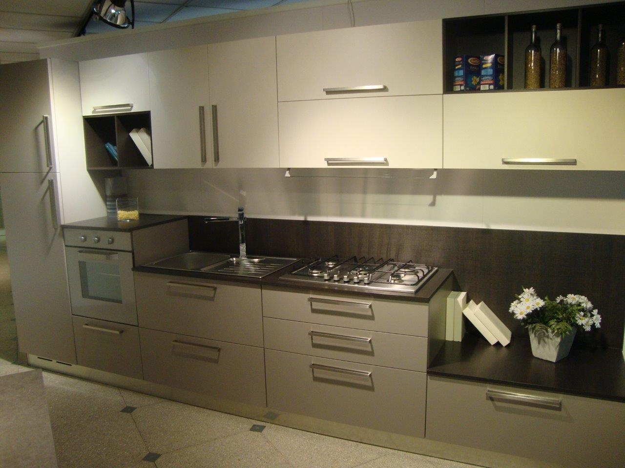 Arredo Cucine Pictures To Pin On Pinterest #8F783C 1280 960 Veneta Cucine O Arredo Tre