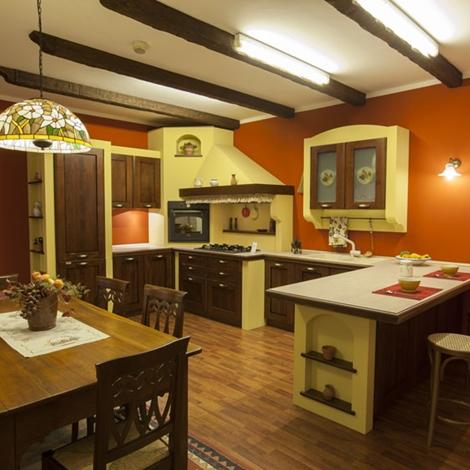 Cucina arredo3 agnese country cucine a prezzi scontati - Arredo cucina country ...