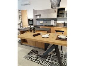 Cucina Arredo3 Asia factory industrial OFFERTA OUTLET