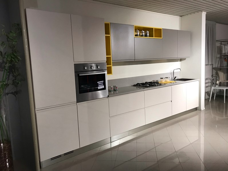 Cucina Arredo3 Cucina mod.wega - arredo3 scontata -40% Design ...