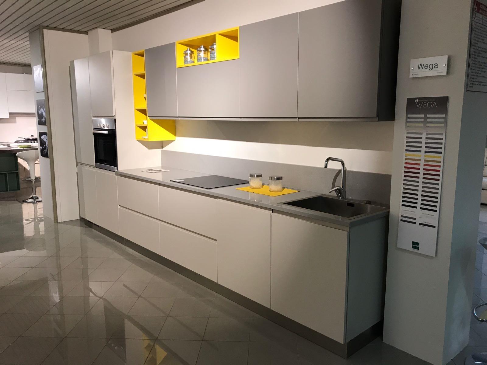Cucine offerte lombardia affordable cucina artre cucina for Cucine design offerte