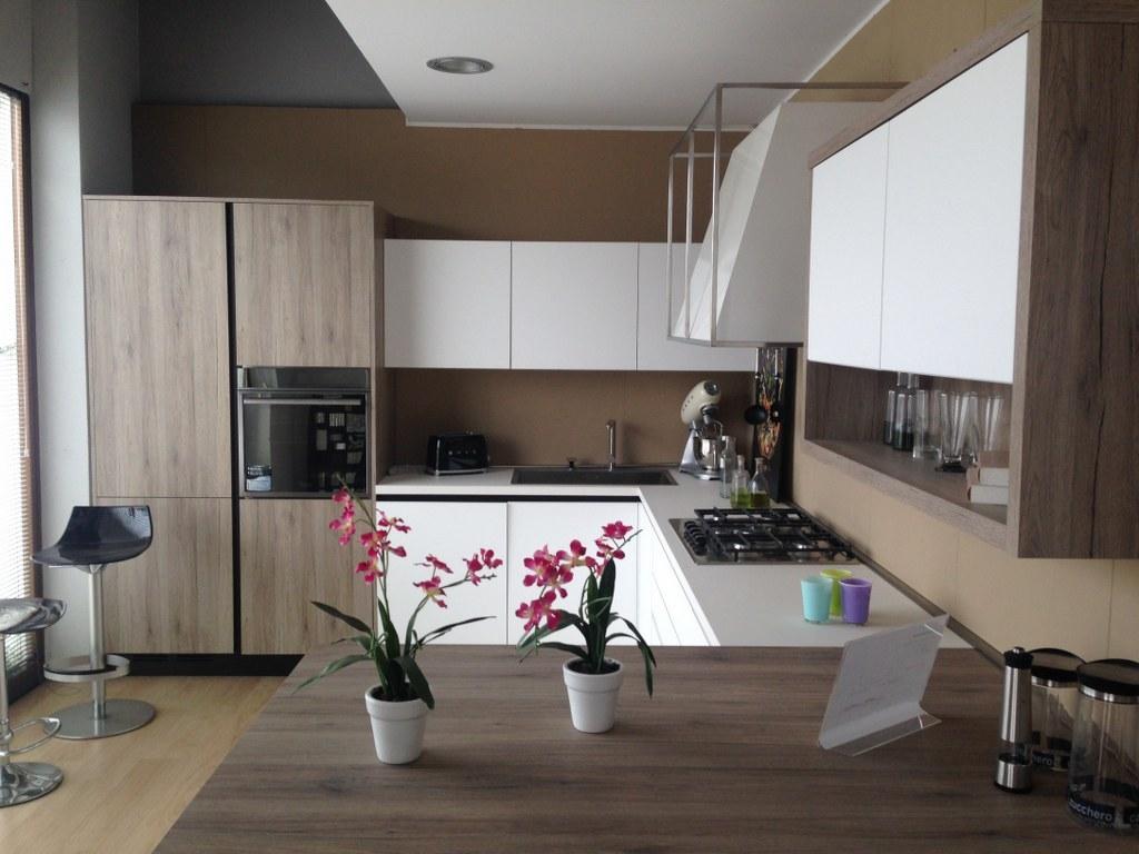 Arredamento cucina industriale rs93 pineglen - Cucina kali prezzi ...
