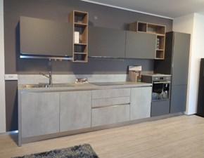 Prezzi cucine con disposizione lineare - Cucina kali prezzi ...