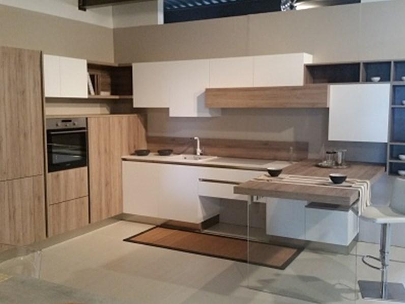 Arredo3 cucine anteprima nuova zetasei arredo cucine with - Arredo tre cucine opinioni ...