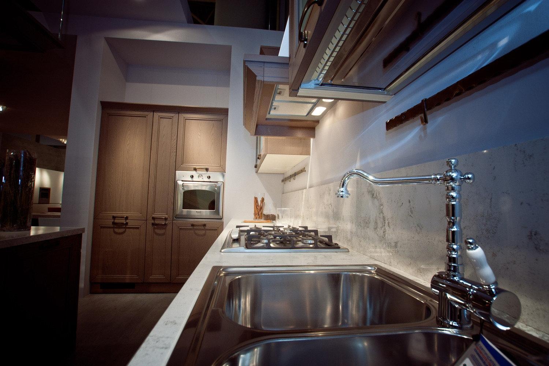 Cucina arredo3 mod opera roma cucine a prezzi scontati for Arredamento cucine roma