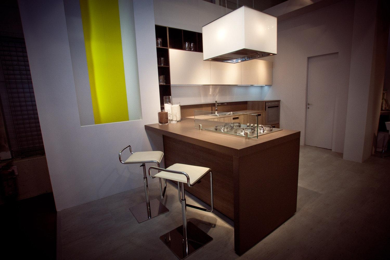 Cucina Arredo3 mod. Petra Roma - Cucine a prezzi scontati