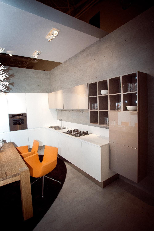 Cucina Arredo3 mod. Wega Roma - Cucine a prezzi scontati
