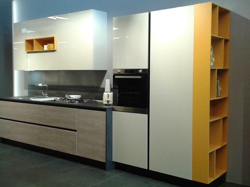 Cucina arredo3 modello cloe for Cucine di marca