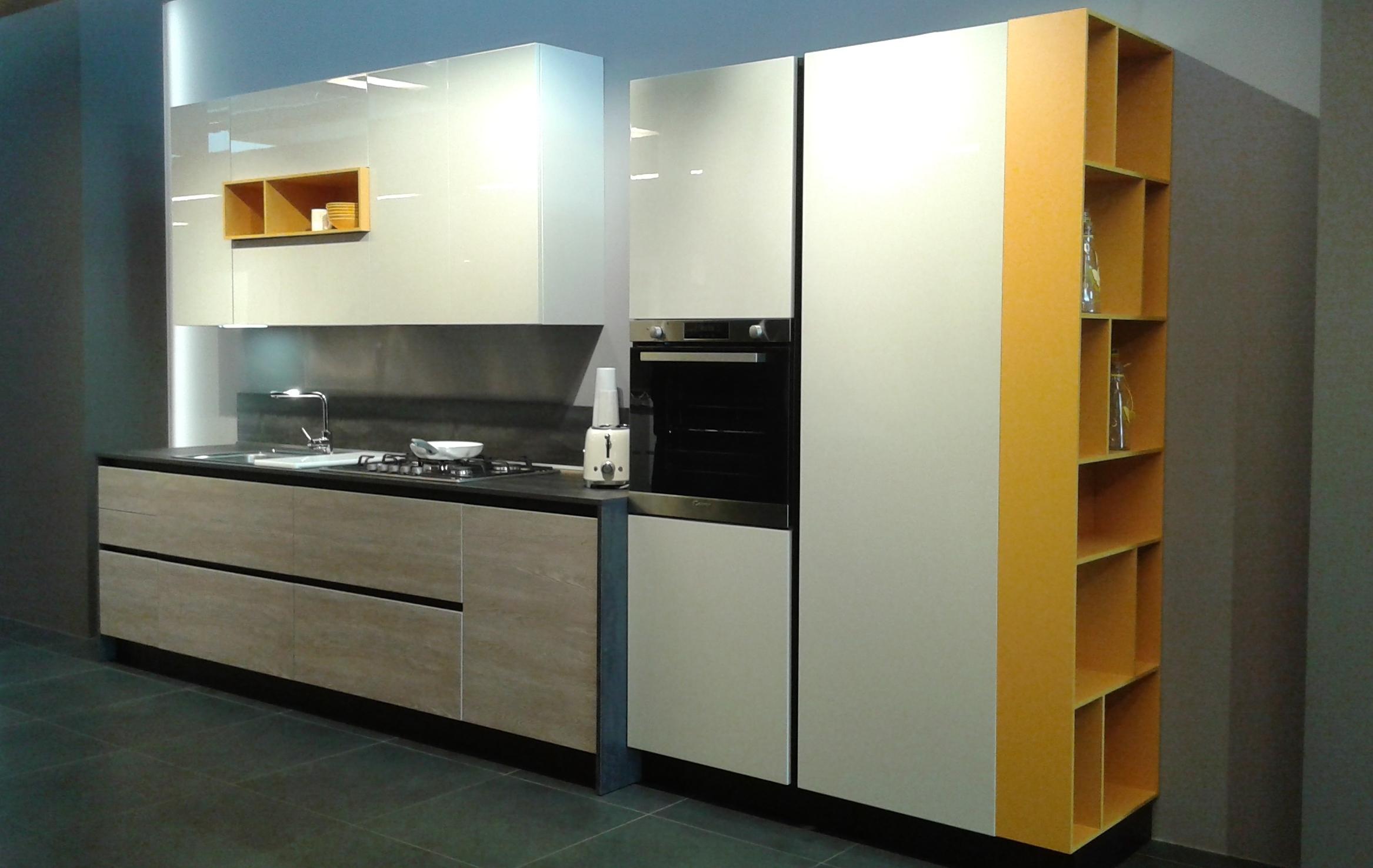 Cucina arredo3 modello cloe cucine a prezzi scontati for Cucina arreda