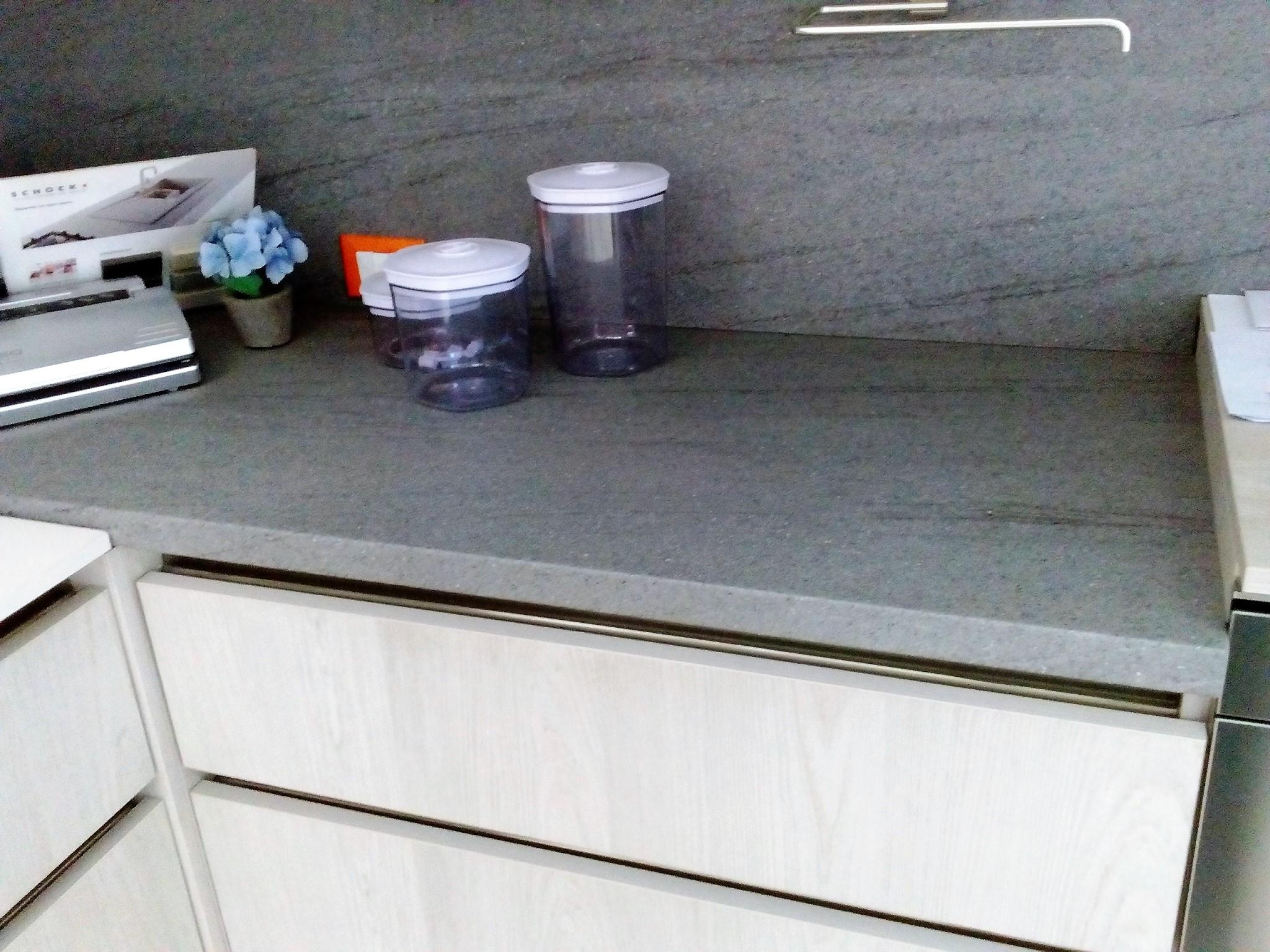 Cucina arredo3 modello wood poro registro scontato del 38 for Arredo 3 wood