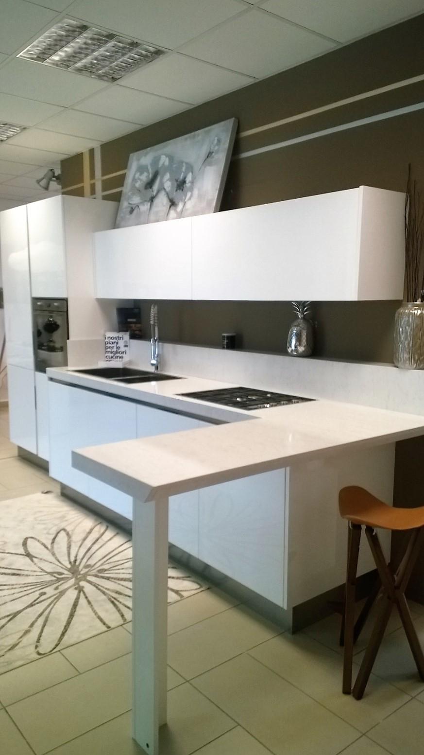 Cucina arredo3 mobili cucina arredo 3 polimerico moderno for Mobili arredo cucina