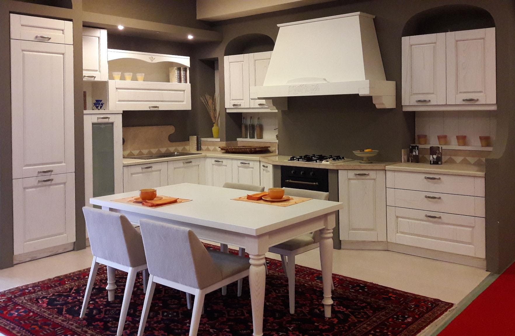 Cucina arredo3 verona scontato del 50 cucine a prezzi for Cucine outlet verona