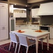 Cucina bea classico legno bianca 50 cucine a prezzi scontati - Cucine baron prezzi ...