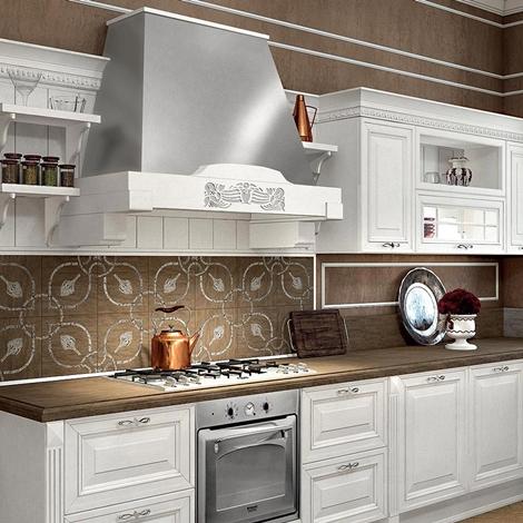 Arredo 3 cucine modello viktoria provenzale legno cucine - Prezzi cucine arredo 3 ...