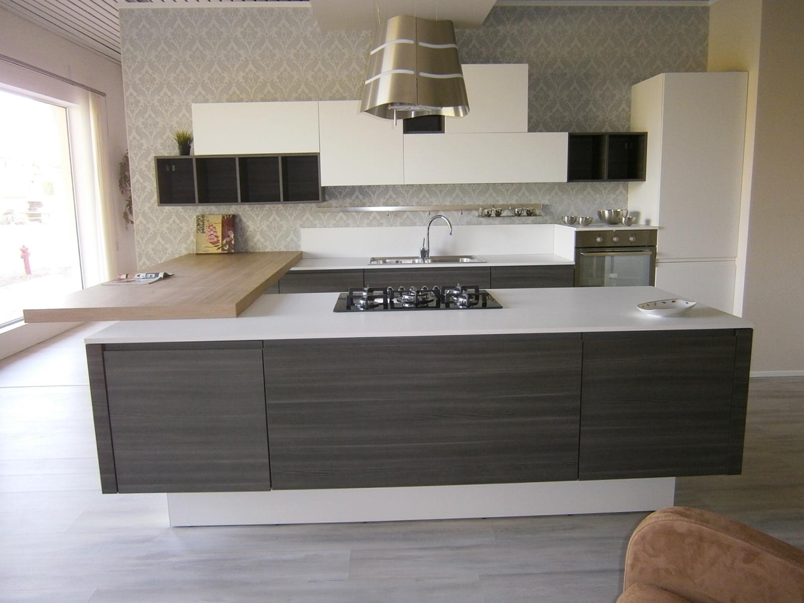 Gallery of cucina arrex arcobaleno scontato del with - Cappellini cucine prezzi ...
