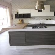 Cucina Arrex-1 Arcobaleno moderna