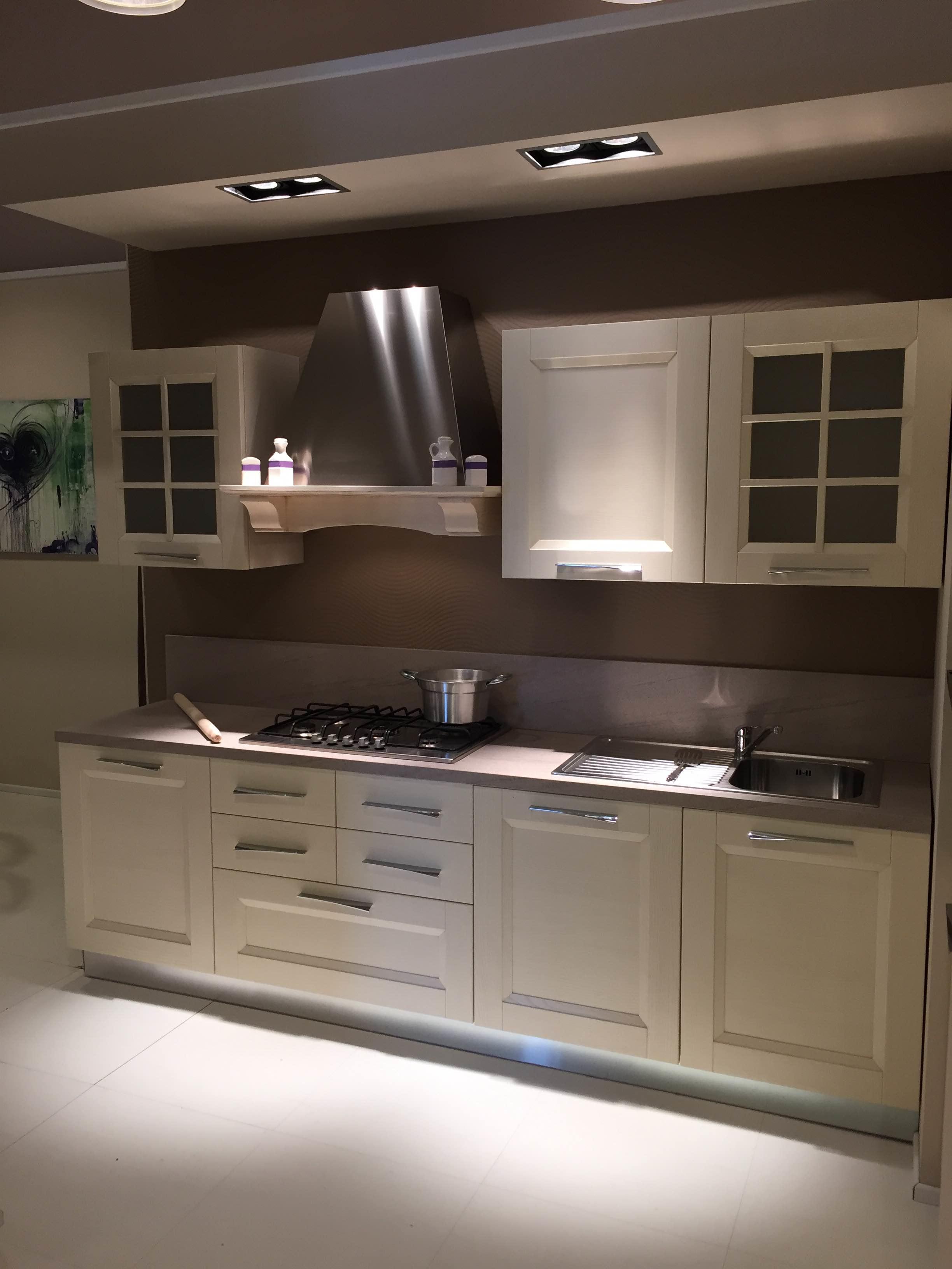 Cucina arrex 1 gioia cucine a prezzi scontati - Faber mobili prezzi ...