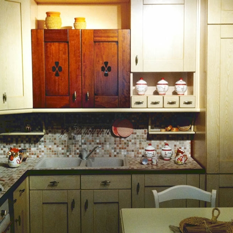 Awesome Letizia In Cucina Contemporary - Ideas & Design 2017 ...