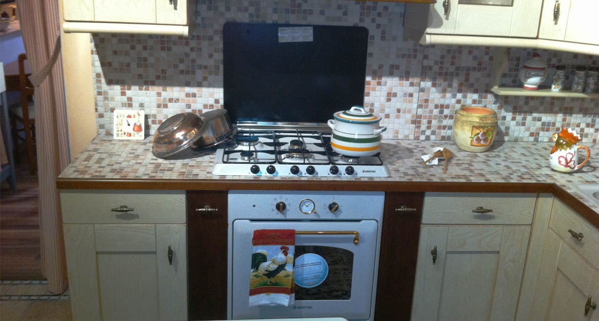Awesome Letizia In Cucina Gallery - Home Interior Ideas - hollerbach.us